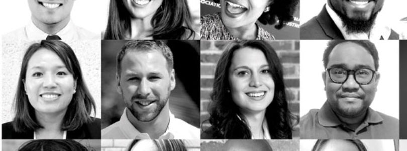 PCMA announces 20 in their Twenties class of 2019