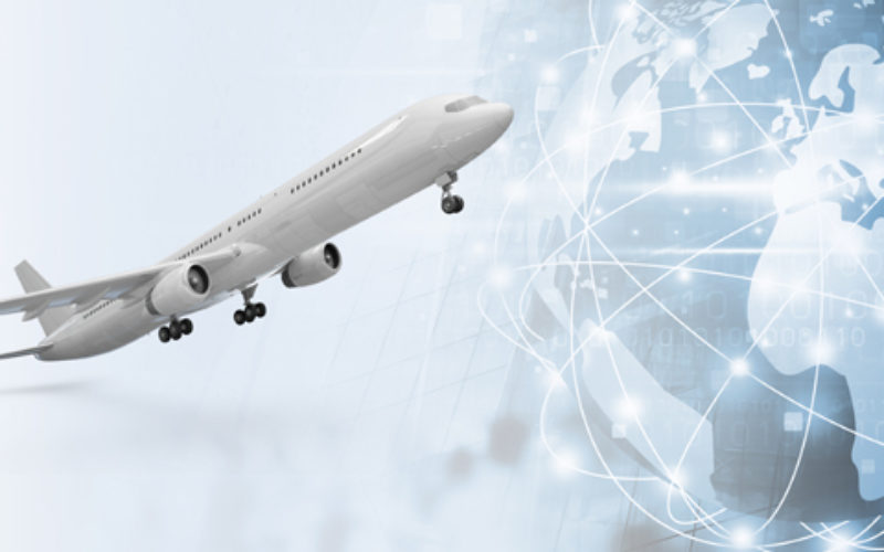 HRS chosen by Airbus to digitise its Global Hotel Programme