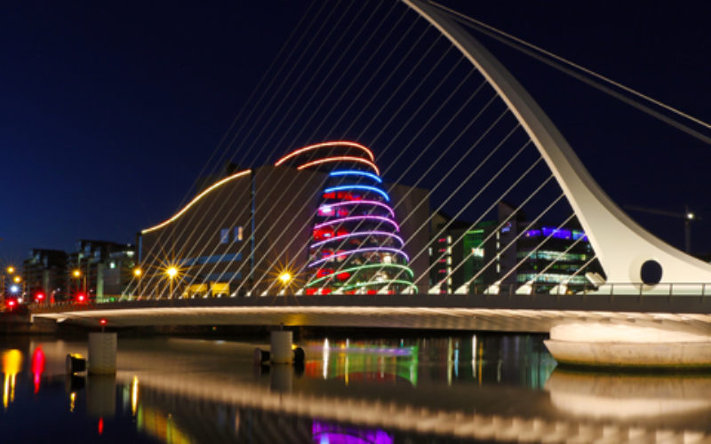 Dublin to host the European Congress of Immunology in 2024