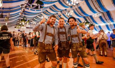 Brisbane Showgrounds go German for Oktoberfest