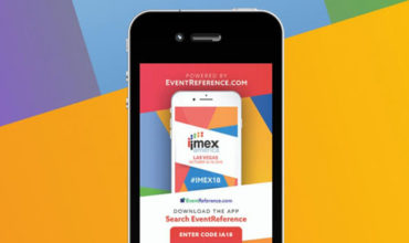 IMEX America launches new event app