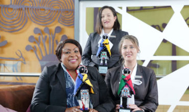 CTICC comes out on top at the Top40 Women in MICE Awards