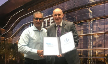 MITEC signs exclusive international partnership with GICEC