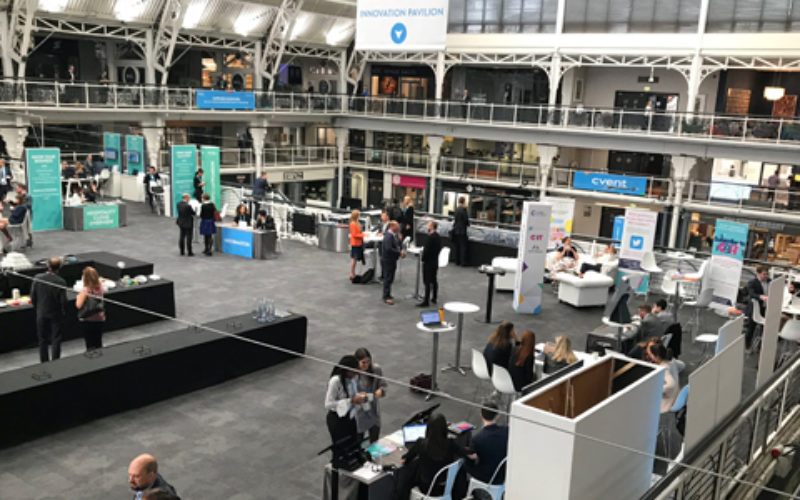 Cvent UK research highlights 'disconnect' between networking experience and reality
