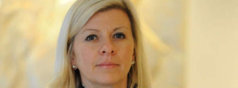 Fay Sharpe of Fast Forward 15 joins Women of the World mentoring scheme