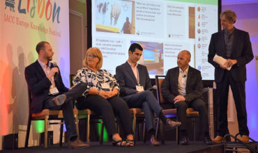 IACC Europe Knowledge Festival reports record first-time attendees