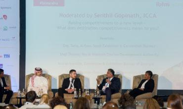 IBTM Arabia to return to Jumeirah Etihad Towers for 2019 edition