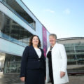 New ICC Belfast expected to attract £100m and 1,500 jobs to the city