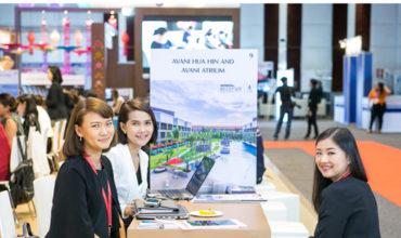 IT&CMA and CTW Asia-Pacific make big splash in Bangkok