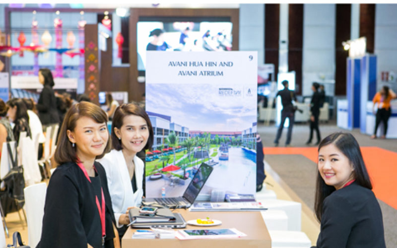 IT&CMA and CTW Asia-Pacific make big splash in Bangkok