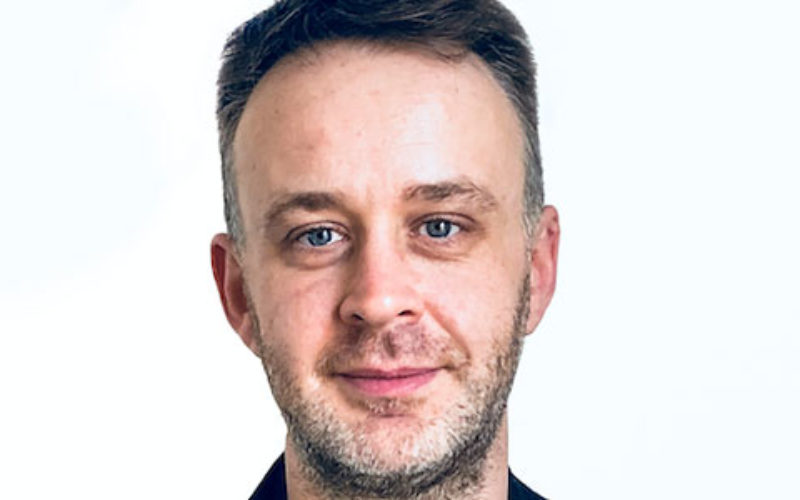 FIRST appoints Jon Reid to manage all European operations