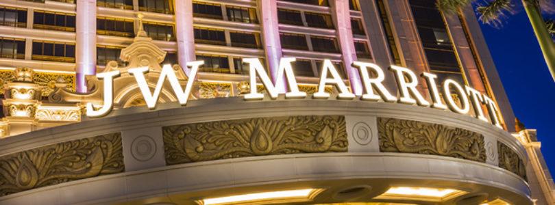 JW Marriott to remove single use plastic in Macau