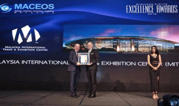 MITEC's key economic development role recognised at industry awards
