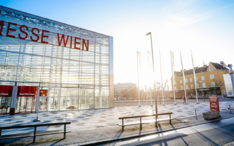 ERS gets fifth wind in Vienna