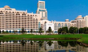 Biggest-ever inVOYAGE event kicks off in Ras Al Khaimah