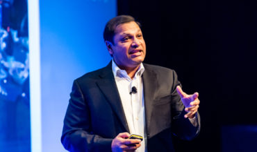 Cvent CONNECT: dawn of the Fourth Industrial Revolution
