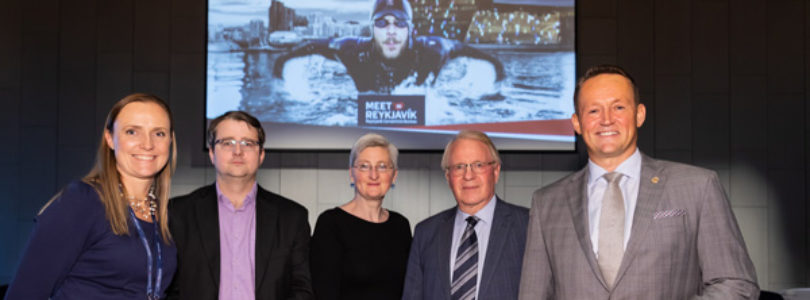 Meet in Reykjavík graduates to three more university partnerships