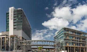 Sky's the limit for expanded CTICC in Cape Town