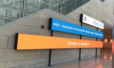 Pennsylvania Convention Centre installs new digital displays