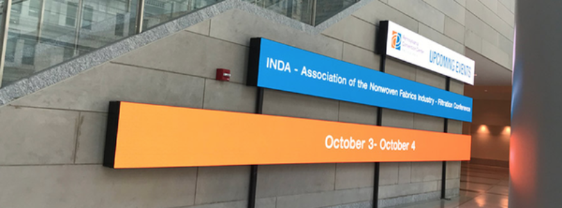 Pennsylvania Convention Centre installs new digital displays