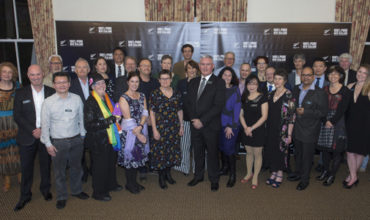 Conference winners' NZ$37m contribution to New Zealand acknowledged