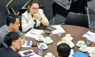 Malaysia hosts UIA Associations Round Table