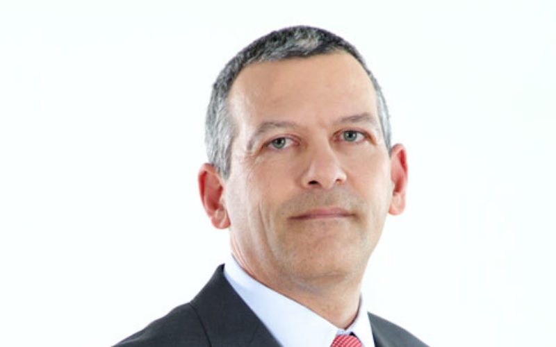 Cape Town ICC appoints new chief financial officer