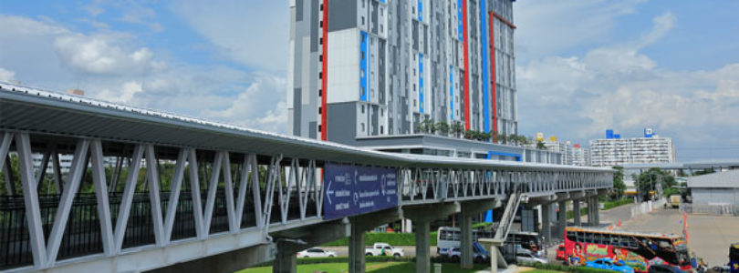 Skybridges pave the way for continued growth in Thailand