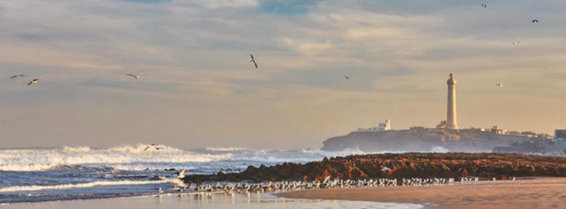 Casablanca – open to the world