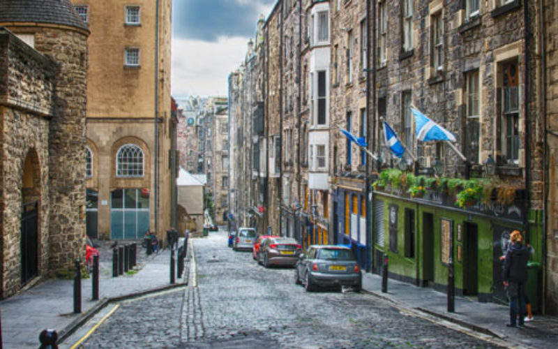 Creative and tech events flourishing in Edinburgh