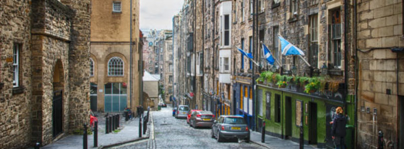 Creative and tech events flourishing in Edinburgh