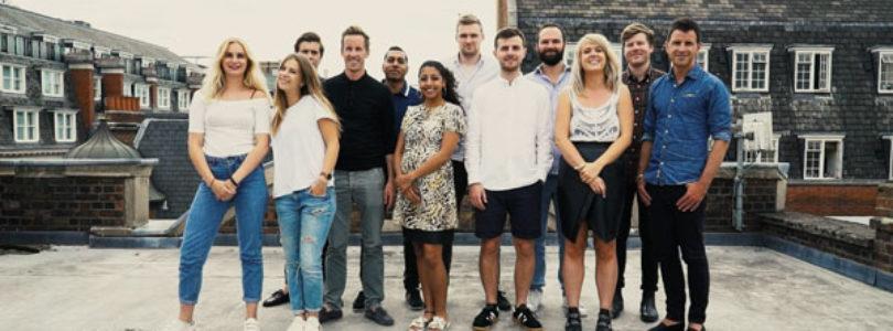 UK startup EVVNT signs international deal with US-based GateHouse Media