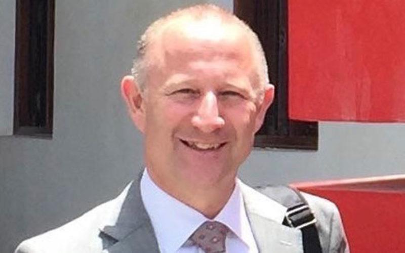 Mash Media welcomes Graeme Barnett in new Confex consultancy role