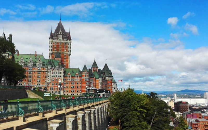 Events in Quebec City expected to generate $50m in economic spinoffs