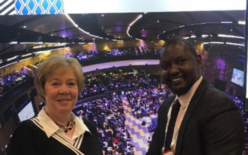 Kigali and IAPCO agreement expands association's reach in Africa