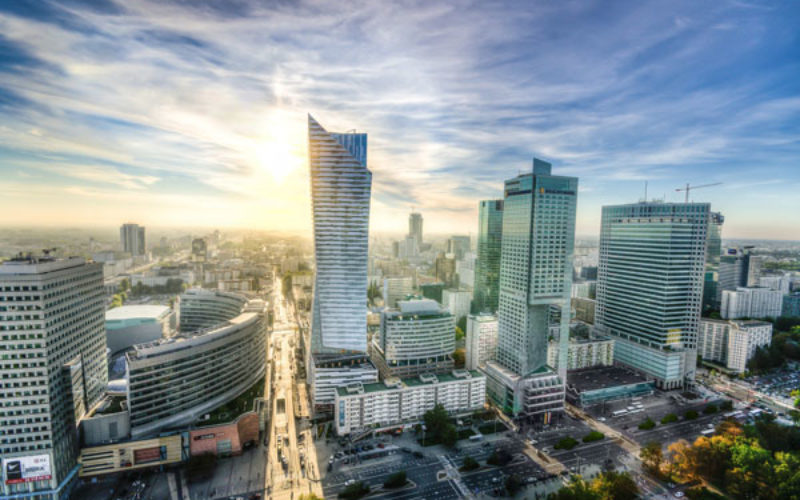 PrestaShop Day provides a snapshot of the e-commerce industry in Warsaw