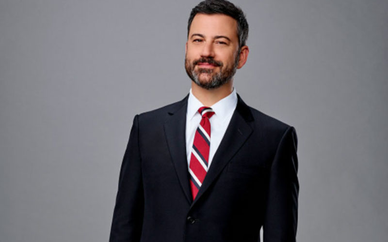 Caesars to open Jimmy Kimmel Comedy Club ahead of new meetings venue