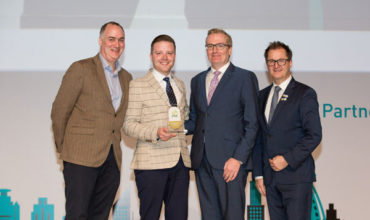 VisitScotland 'Legends' campaign wins ICCA Best Marketing Award