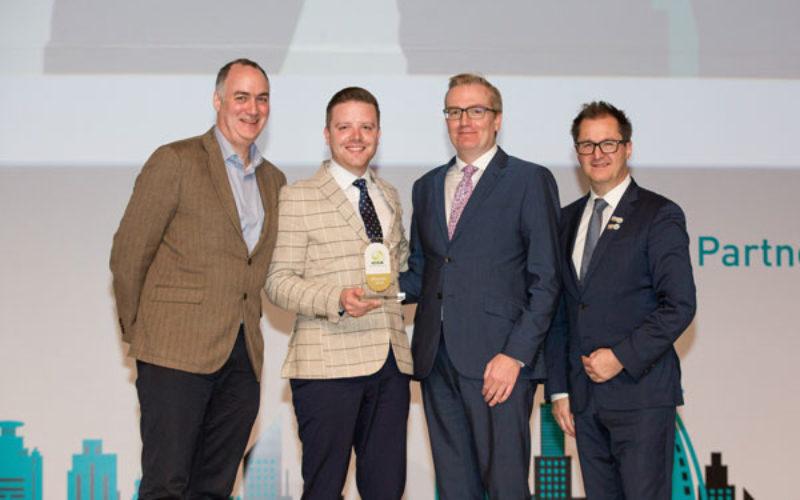 VisitScotland 'Legends' campaign wins ICCA Best Marketing Award