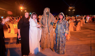 In pictures: the 57th ICCA Congress in Dubai
