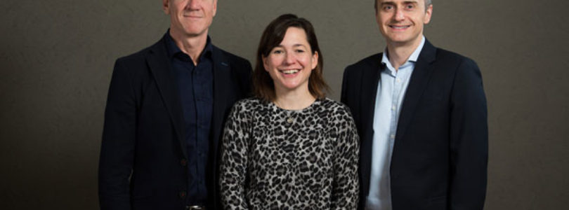 AEG Europe appoints new Chief Operating Officer and Financial Officer