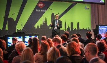 Trends Watch report unveiled on opening day of IBTM World