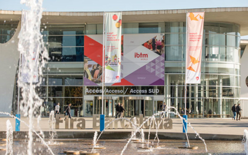Asia expands its presence at IBTM World