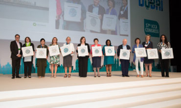 ICCA celebrates women's contributions to business events