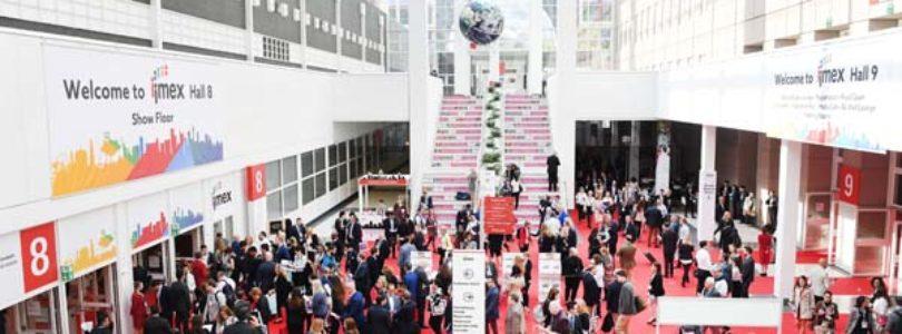 'New work' at IMEX Frankfurt