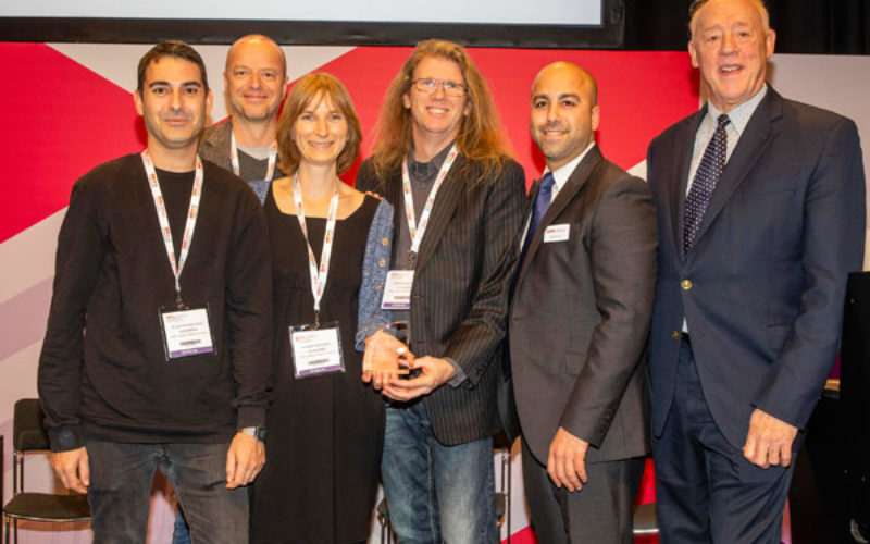 IBTM World announces winners of 2018 Tech Watch Awards