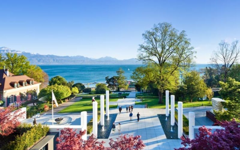 Lausanne plugs into Energy Cities Alliance