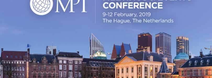 The Hague to be MPI's 2019 European testing ground
