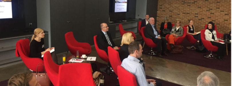 PCMA gets disruptive with Knowledge Exchanges