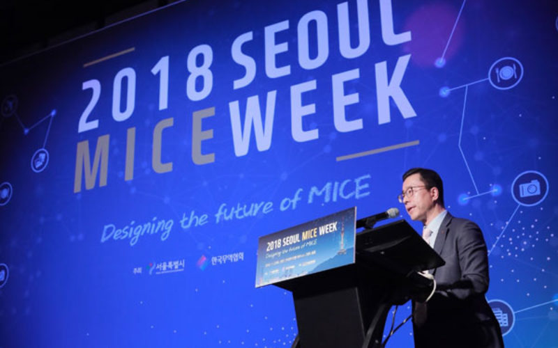 Seoul MICE Week helps build local Alliance
